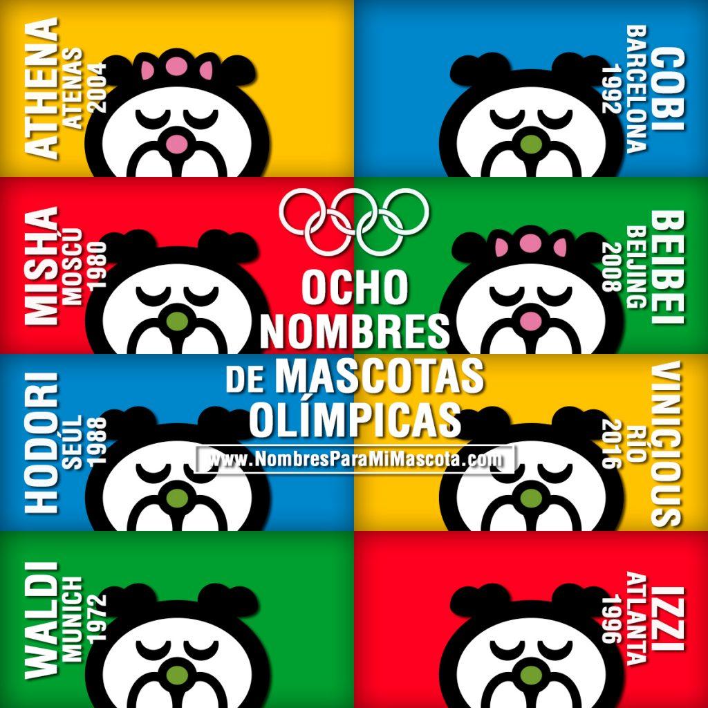 8-NOMBRES-MASCOTAS-OLIMPICAS